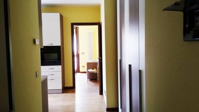 Appartamento in ottime condizioni arredato in affitto Rif. 7097463