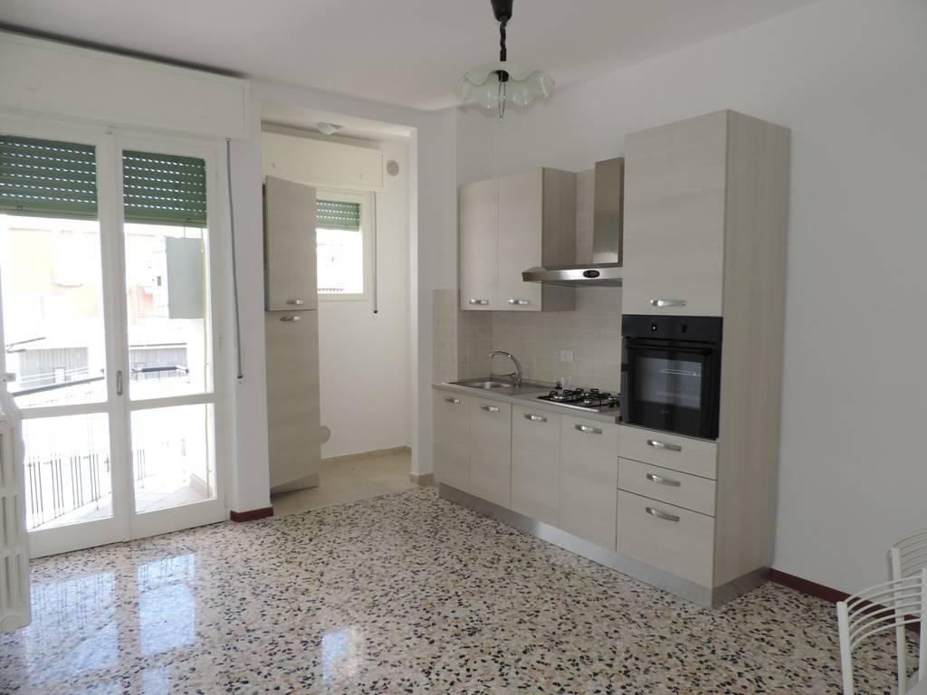 Appartamento in affitto a Vercelli, 2 locali, prezzo € 400   PortaleAgenzieImmobiliari.it