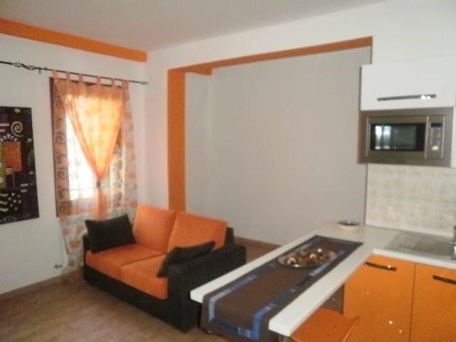 Appartamento in ottime condizioni arredato in affitto Rif. 7093320
