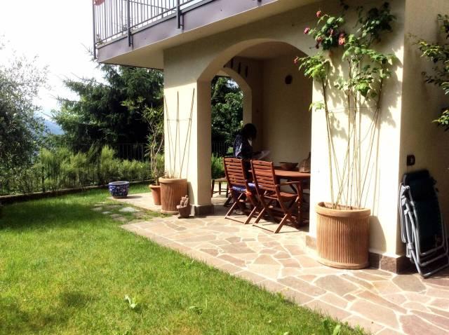 Appartamento in ottime condizioni arredato in vendita Rif. 4914214
