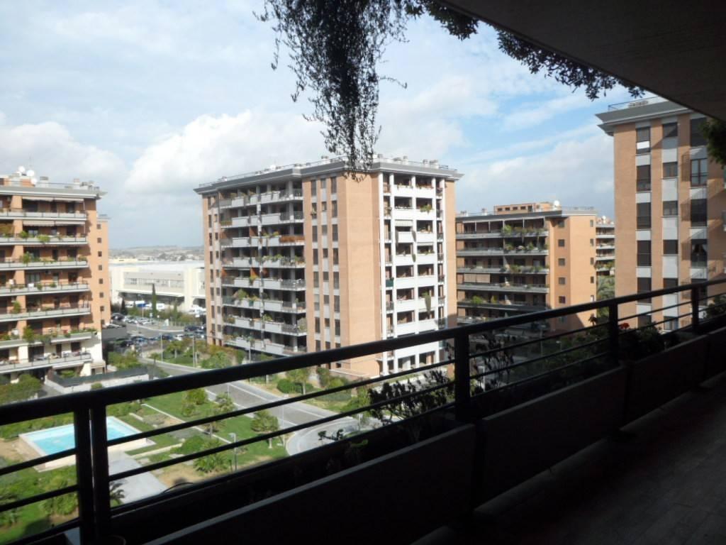 Appartamento in ottime condizioni arredato in affitto Rif. 8574678