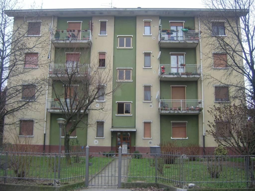 Appartamento in vendita a Zelo Buon Persico, 2 locali, prezzo € 115.000 | CambioCasa.it