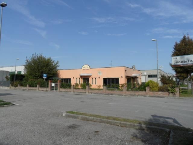 ARGENTA - Zona industriale Rif. 4340021