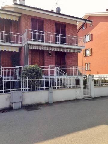 Villetta a schiera in buone condizioni in vendita Rif. 4911993