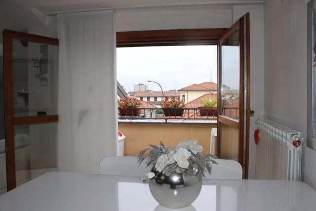 Bilocale Parabiago Via Emilia 6