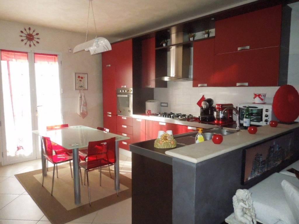 Appartamento in Vendita a Citta' Della Pieve Centro:  5 locali, 100 mq  - Foto 1