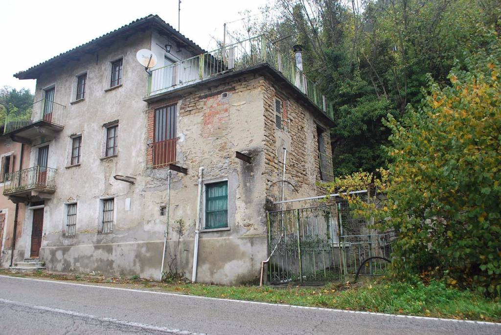 Rustico / Casale in vendita a Borgomale, 4 locali, prezzo € 39.000 | PortaleAgenzieImmobiliari.it