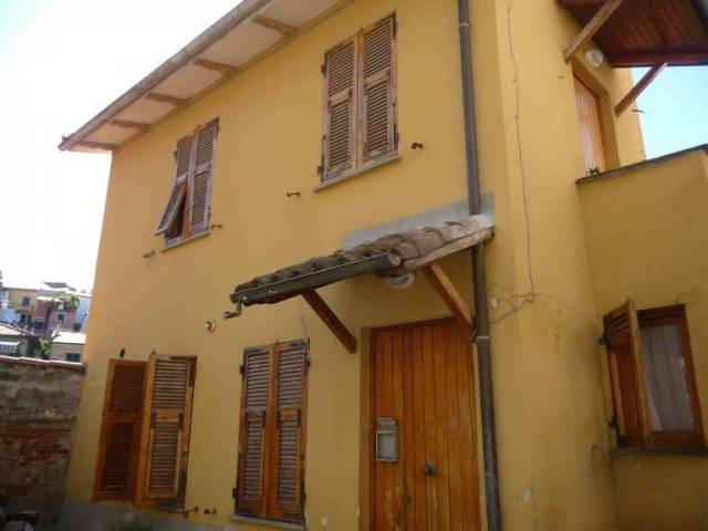 Villa Unifamiliare - Indipendente, umberto biancamano, Pitelli, Vendita - La Spezia