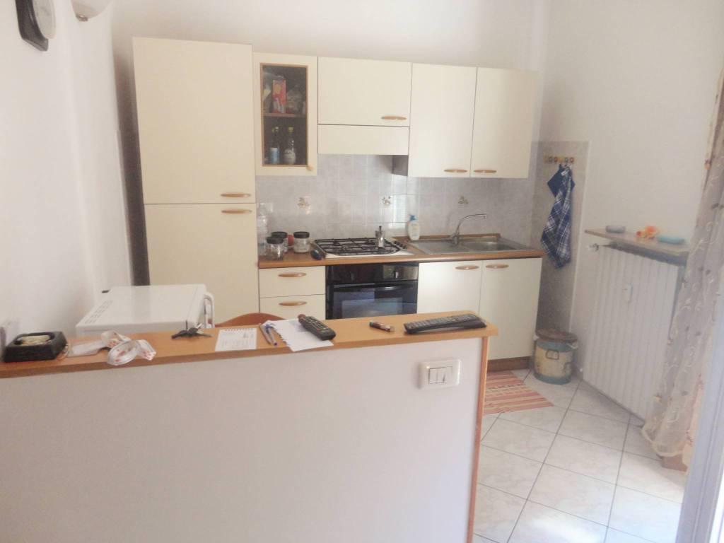 Appartamento in affitto a Alessandria, 2 locali, prezzo € 390 | CambioCasa.it