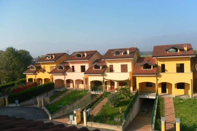 Foto 1 di Villa Garzigliana