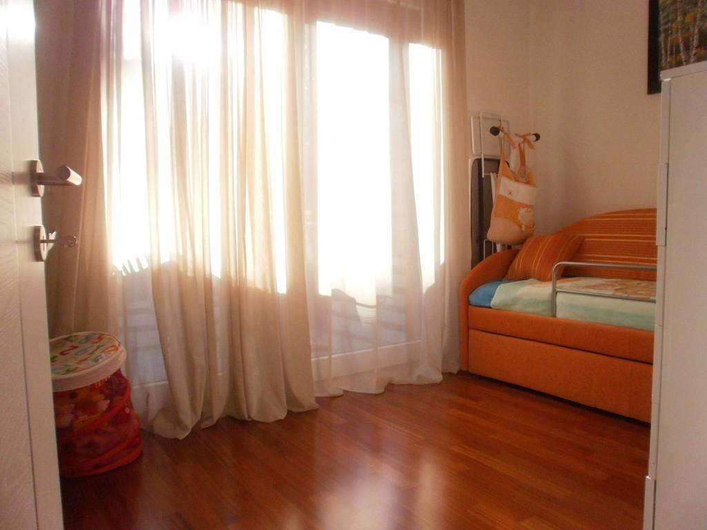 Appartamento in ottime condizioni parzialmente arredato in vendita Rif. 4467052