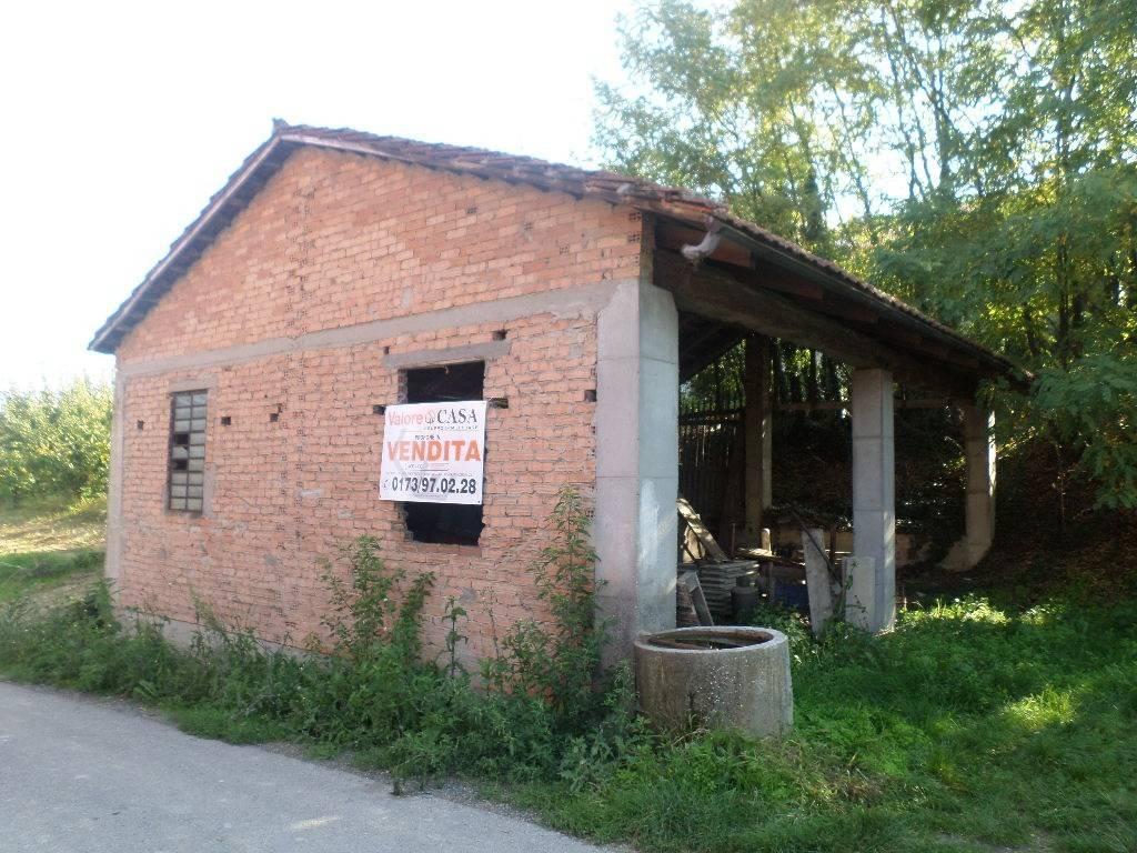 Soluzione Indipendente in vendita a Magliano Alfieri, 1 locali, prezzo € 78.000 | PortaleAgenzieImmobiliari.it