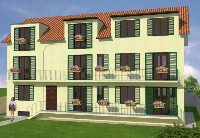 Appartamento in vendita a Limido Comasco, 2 locali, prezzo € 69.000 | CambioCasa.it