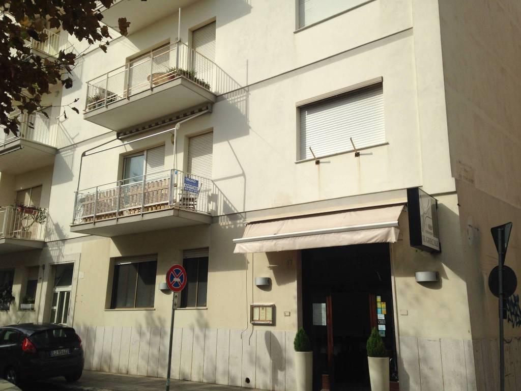 Appartamento in ottime condizioni arredato in affitto Rif. 9270891