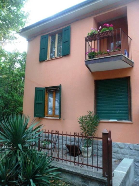 Appartamento in buone condizioni in vendita Rif. 4911911