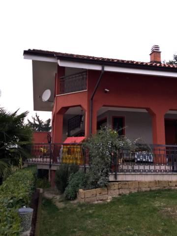 Foto 1 di Villa Magliano Alfieri