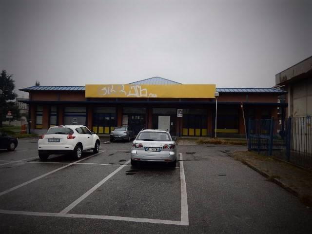 Negozio / Locale in vendita a Settimo Torinese, 2 locali, prezzo € 323.000 | PortaleAgenzieImmobiliari.it