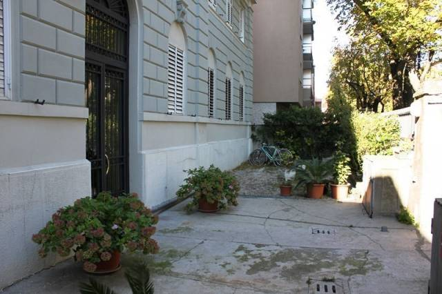 Bilocale Trieste  3