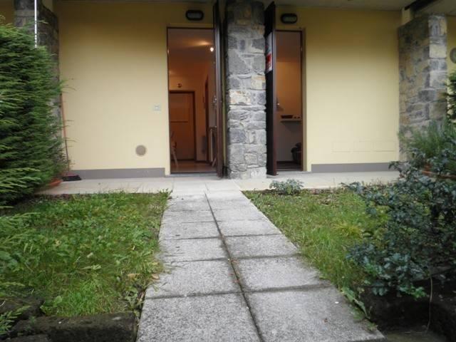 Appartamento in vendita a Costa Serina, 2 locali, prezzo € 49.000 | PortaleAgenzieImmobiliari.it
