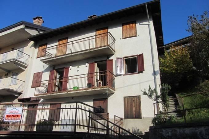 Appartamento in vendita a San Giovanni Bianco, 3 locali, prezzo € 43.000 | PortaleAgenzieImmobiliari.it