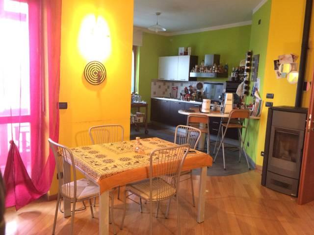 Appartamento in ottime condizioni in vendita Rif. 4867626