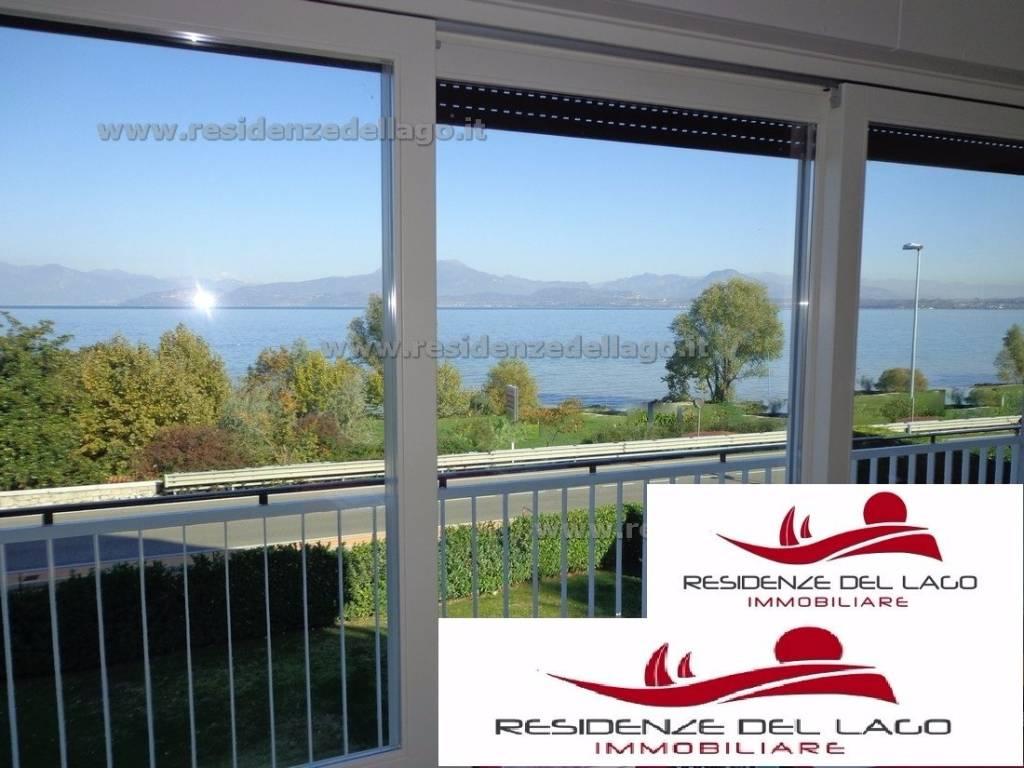 Appartamento in vendita a Peschiera del Garda, 4 locali, prezzo € 420.000 | PortaleAgenzieImmobiliari.it