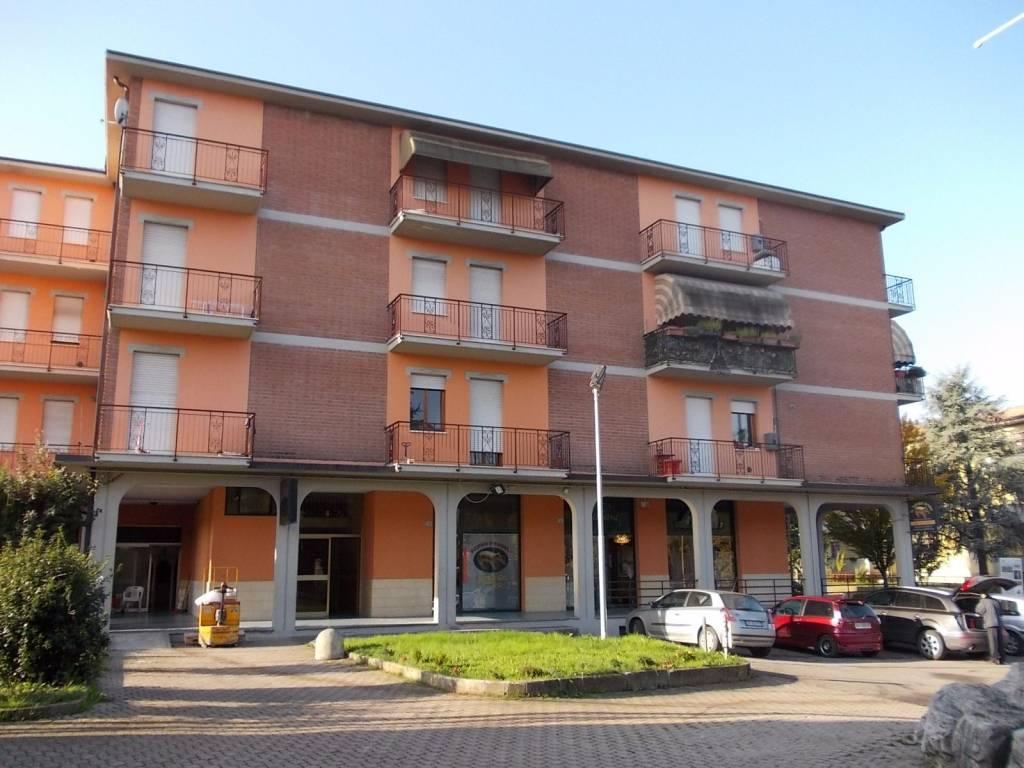 Appartamento in affitto a Savignano sul Panaro, 2 locali, prezzo € 550 | CambioCasa.it