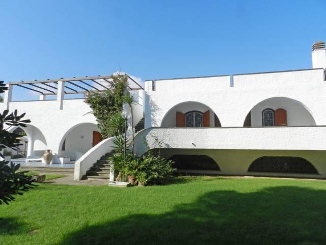 Villa-Villetta Vendita San Felice Circeo