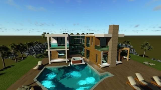 Villa in vendita Rif. 4372975