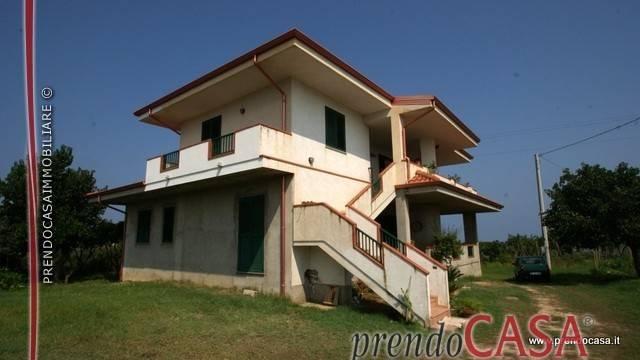 Villa arredato in vendita Rif. 4233585