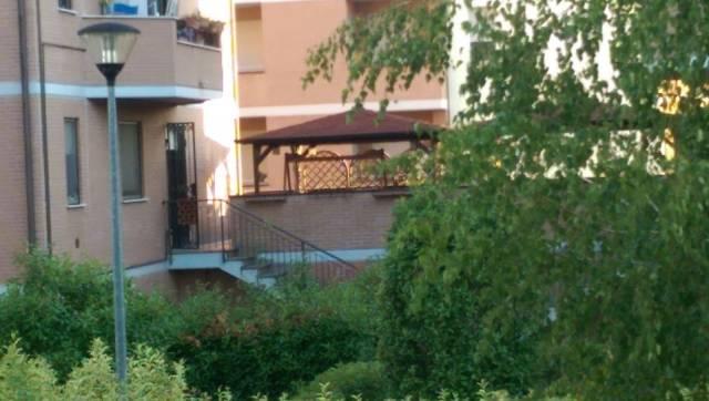 Bilocale Torrile Via A. Magnani 2