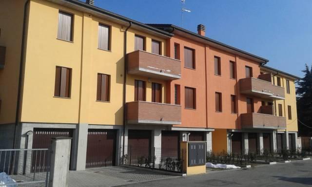 PV.004 - 4 appartamenti in corso di costruzione