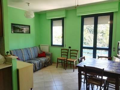 Appartamento in ottime condizioni arredato in vendita Rif. 4831920