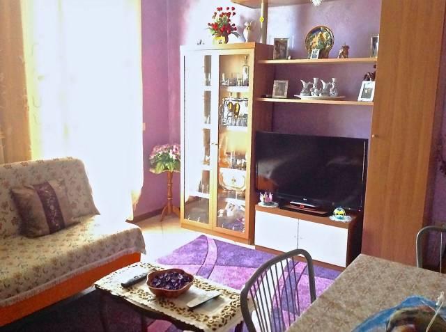 Appartamento in buone condizioni in vendita Rif. 4952458