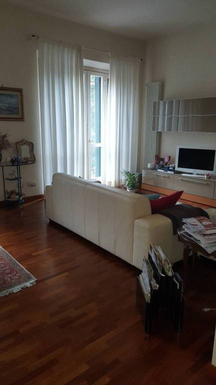Appartamento in Vendita a Pisa Centro:  4 locali, 110 mq  - Foto 1