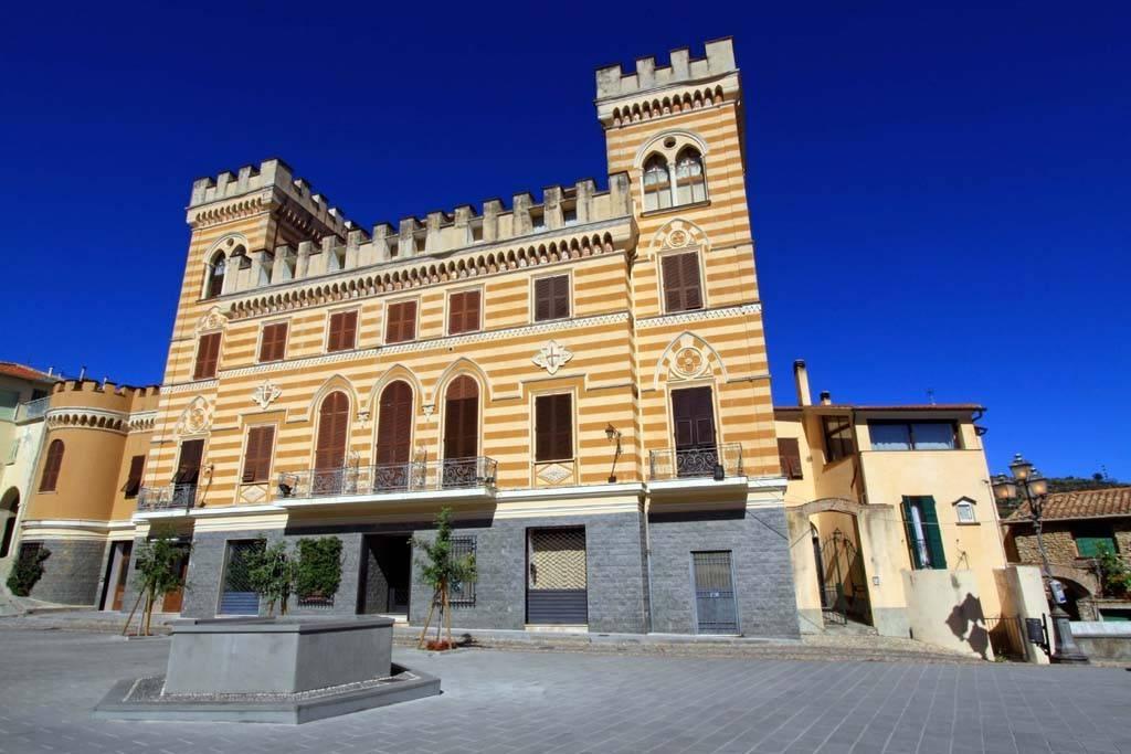 Appartamento in vendita a Castellaro, 5 locali, prezzo € 148.000 | PortaleAgenzieImmobiliari.it