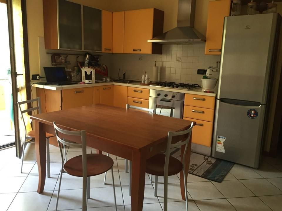 Appartamento in Vendita a Ravenna Periferia Est: 4 locali, 94 mq