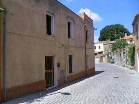 Graziosa casa caratteristica con terrazza panoramica