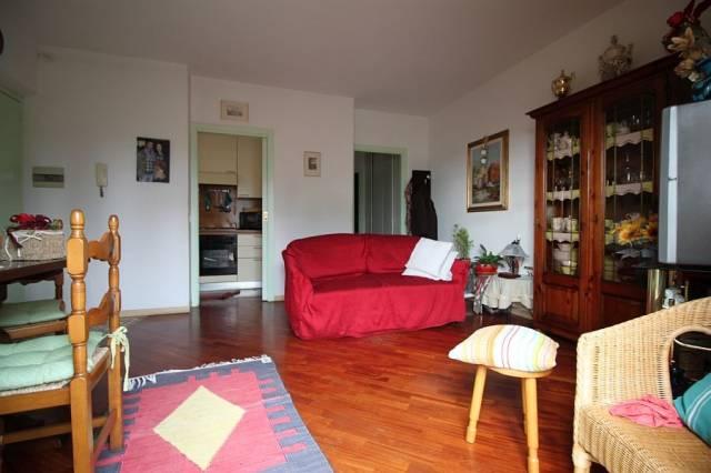 Appartamento a Castelnuovo Berardenga (3/5)