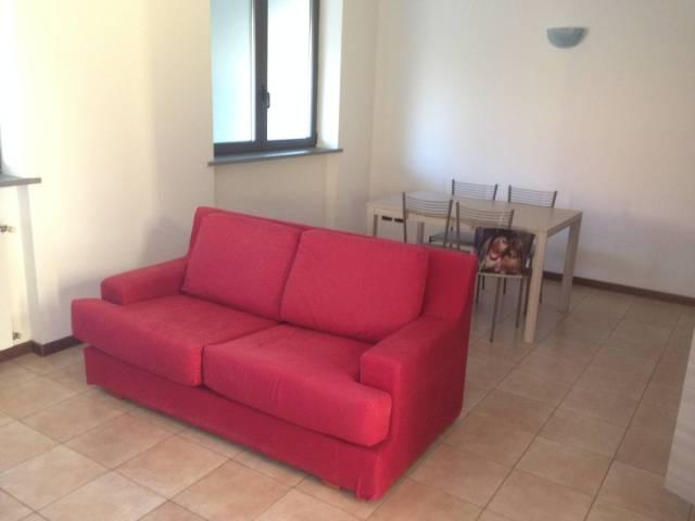 Appartamento arredato in affitto Rif. 4401270
