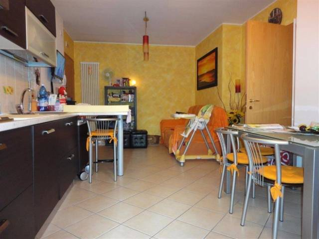 Appartamento in ottime condizioni in vendita Rif. 4933687
