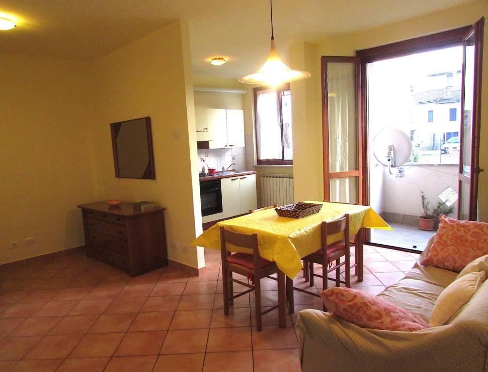 Appartamento in affitto a Voghera, 2 locali, prezzo € 325 | CambioCasa.it
