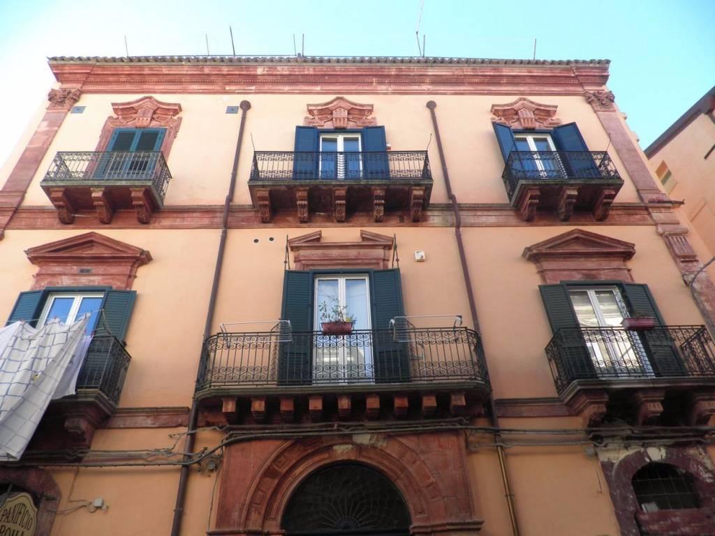 Appartamento in Vendita a Ragusa Centro:  4 locali, 80 mq  - Foto 1