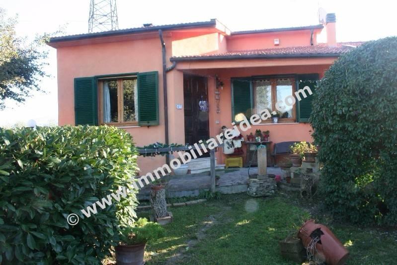 Villa in Vendita a Rosignano Marittimo Periferia: 3 locali, 414 mq