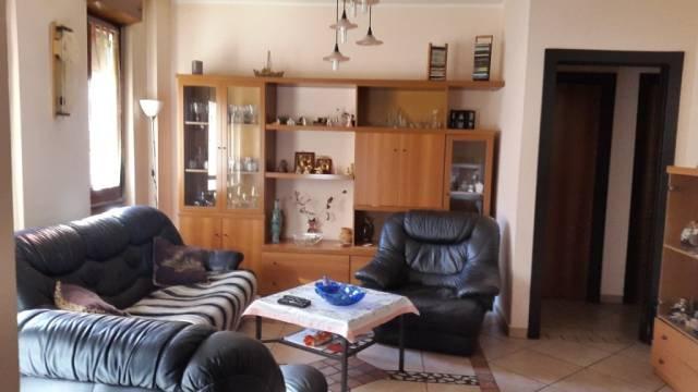 Appartamento in buone condizioni in vendita Rif. 4945484