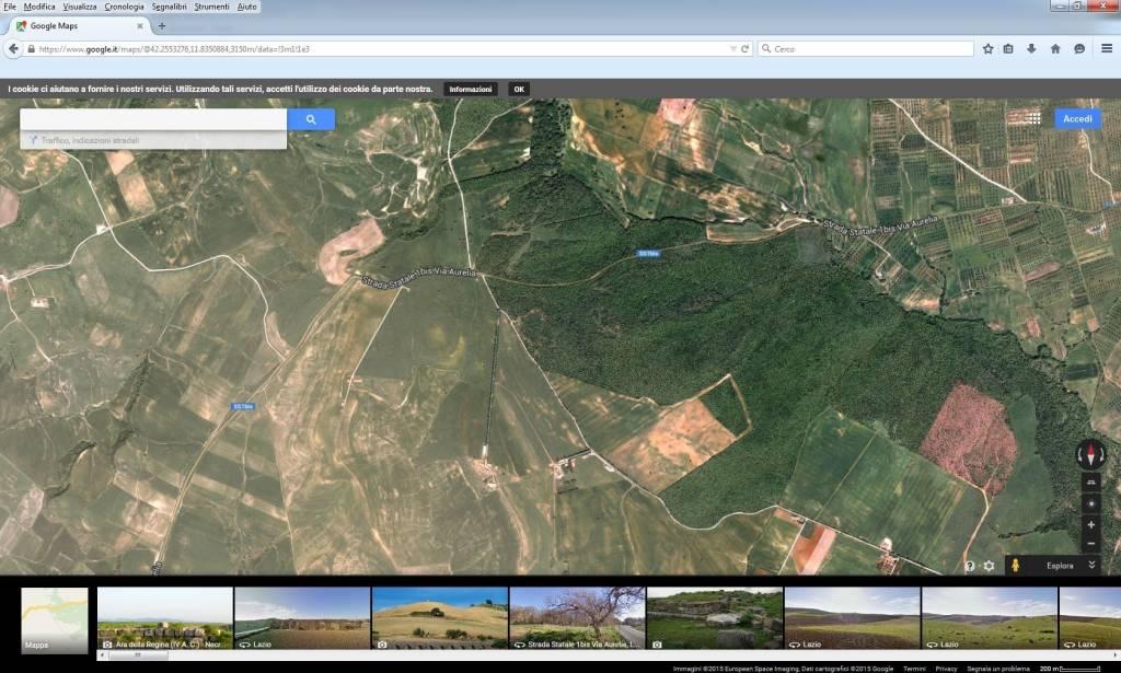 Terreno Agricolo in vendita a Tarquinia, 9999 locali, prezzo € 580.000 | CambioCasa.it