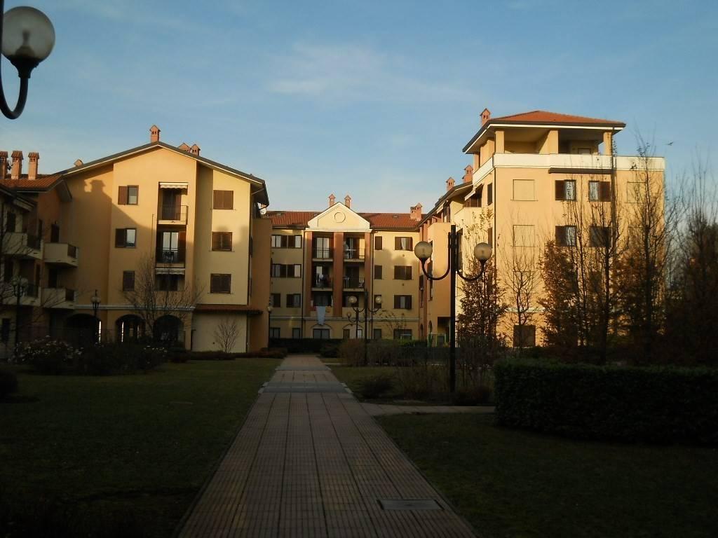 Appartamento in ottime condizioni arredato in affitto Rif. 7214941