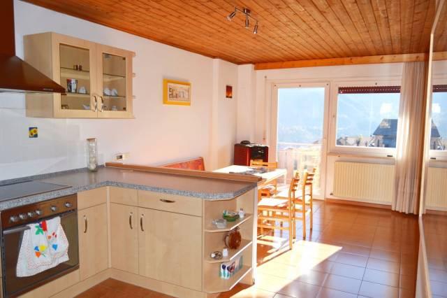 Appartamento in ottime condizioni arredato in vendita Rif. 5002483