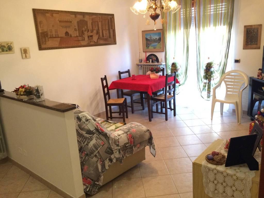 Appartamento in affitto a Mondovì, 4 locali, prezzo € 335 | CambioCasa.it