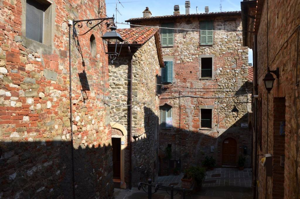 Casa indipendente in Vendita a Piegaro Centro: 3 locali, 70 mq